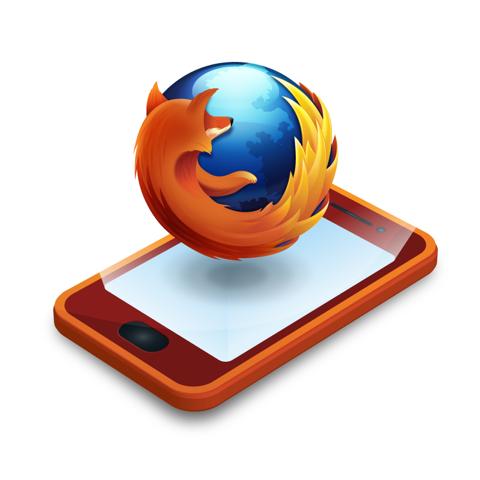 Firefox OS ya esta disponible