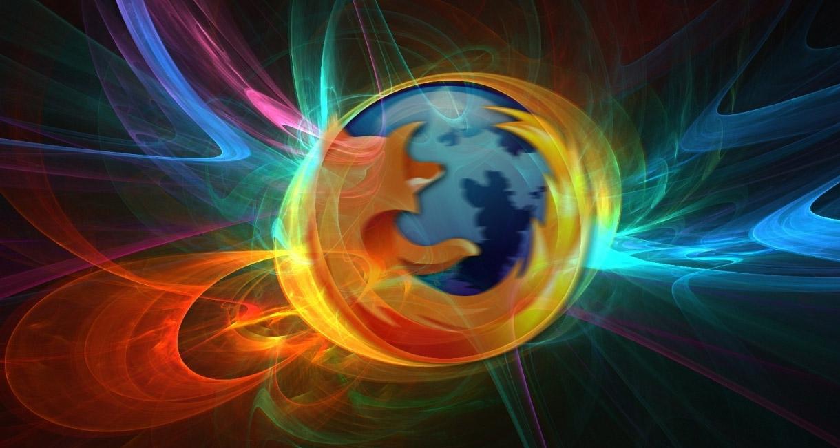 LLega la actualización 22 para Firefox