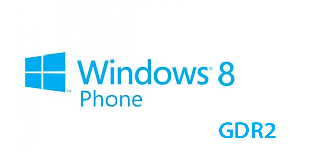 Actualizacion de Windows Phone GDR2