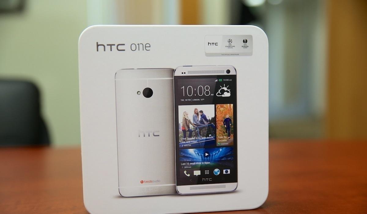 HTC reporta un mal segundo trimestre