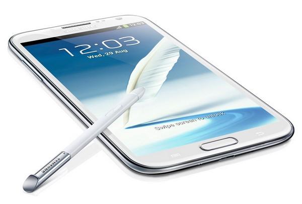 Se filtran especificaciones del Samsun Galaxy Note 3