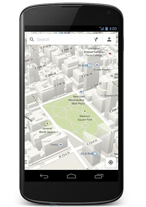 googlemap(2)