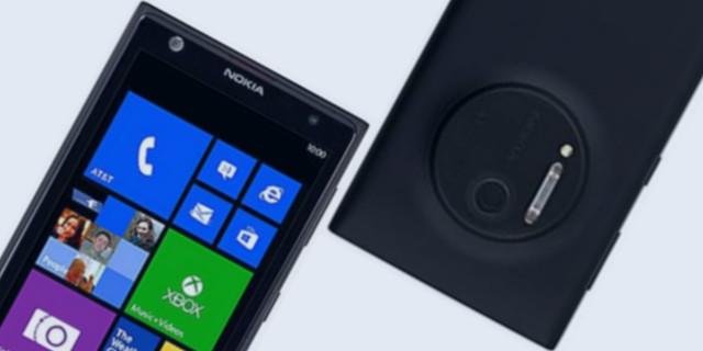 Se filtra precio y fecha de salida del Nokia Lumia 909