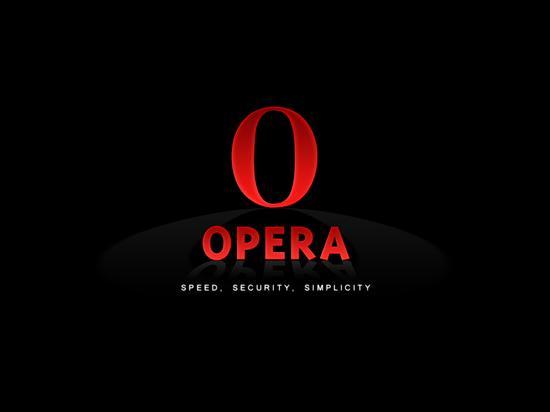 Llega la nueva versión de Opera