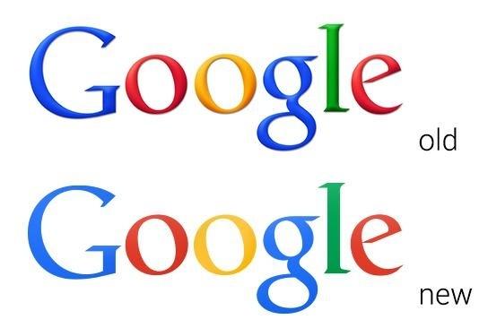 Google presenta una segunda versión de su logo