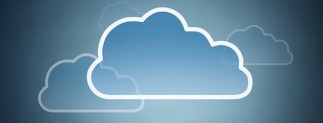 Los servicios en la nube