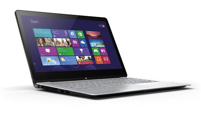 Sony presenta sus nuevas laptops de gama la VAIO Fit