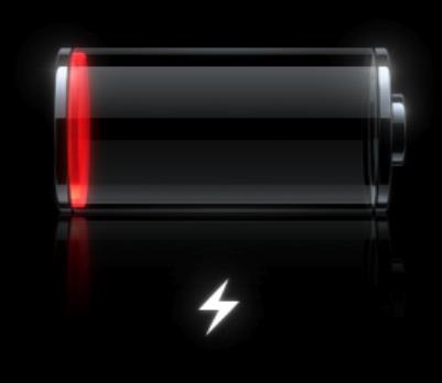 10 Consejos para alargar la batería de tu movil
