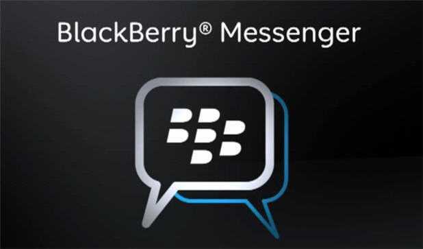 BlackBerry Menssenger ya listo para debutar en iOS y Android