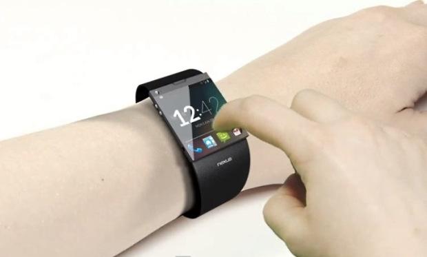 Google lanzaria su propio smartwatch