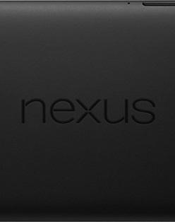 Nexus 8 se da aconocer