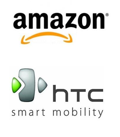 Amazon y HTC en nueva linea de smartphones
