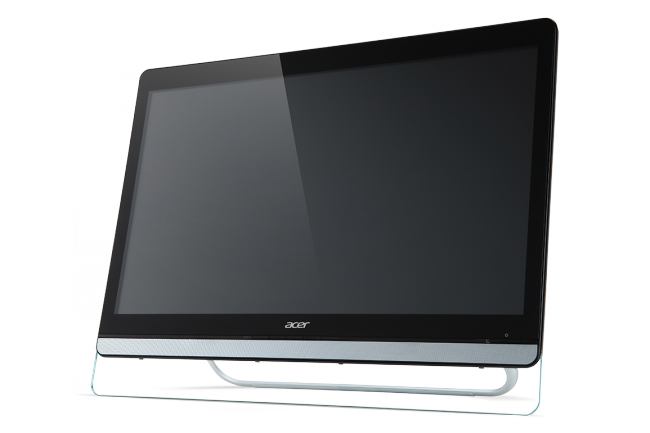 Acer UT220HQL es presentada
