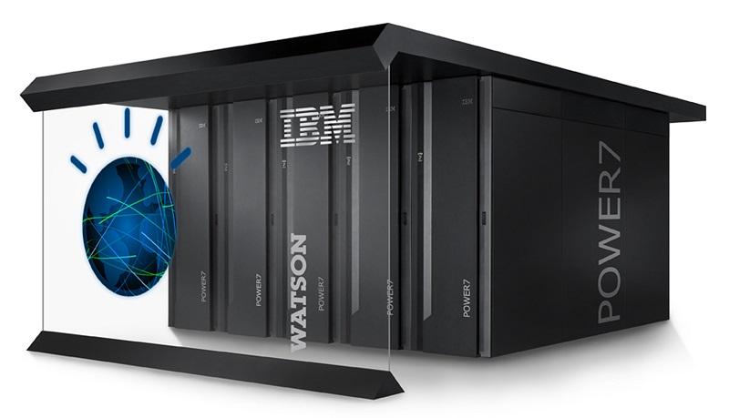 IBM esta trabajando en un servicio de nube para Watson