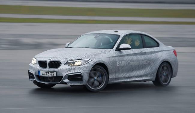 BMW-coche-autonomo