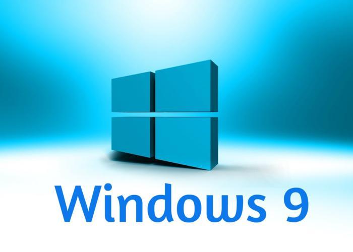 Microsoft lanzara el Windows 9 en el 2015