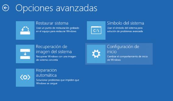 Como crear una unidad de recuperación en Windows 8/8.1