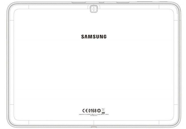 Ya hay pruebas del Samsung Galaxy Tab 4