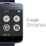 Se descubren las especificaciones del smartwatch de Google