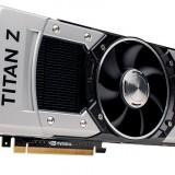 NVIDIA presenta GTX Titan Z