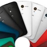 Nuevos datos del Motorola X+1