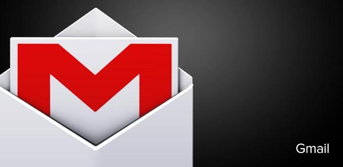 Nuevo diseño de Gmail