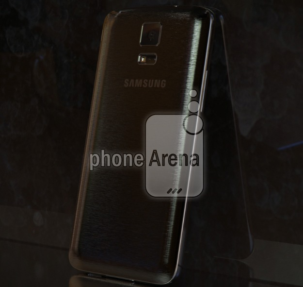 Aparecen las primeras imagenes en la web del Samsung Galaxy F