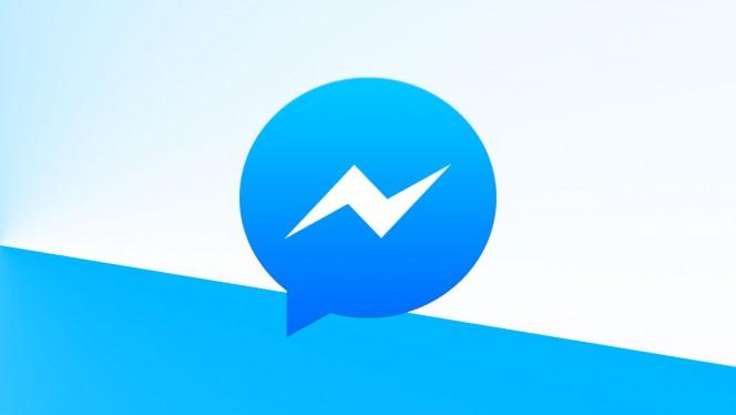 Actualización de Facebook Messenger permitira enviar mensajes breves