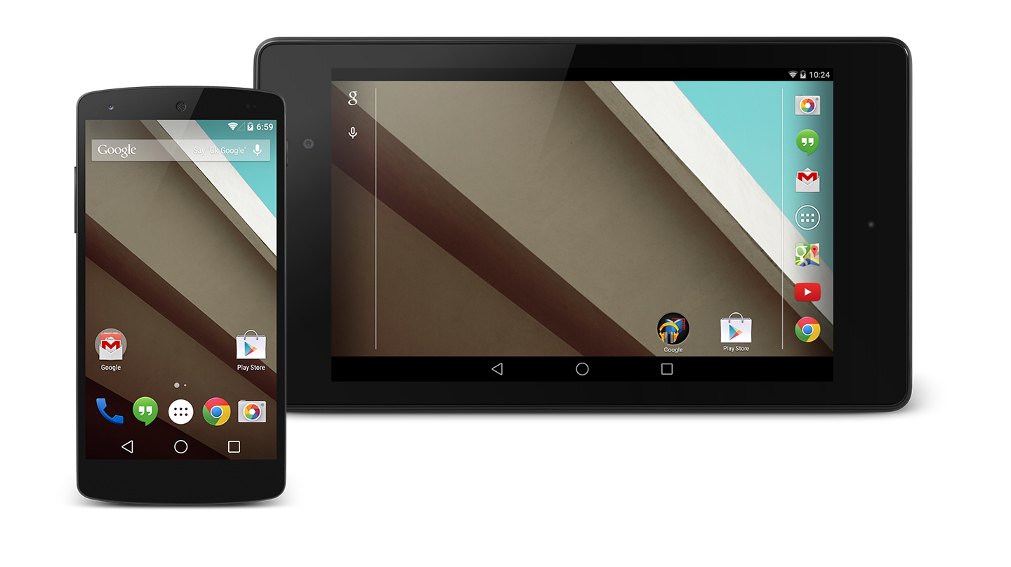 Paranoid Android 4.5 Alpha 1 llega con Android L