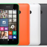 Ya es oficial el Lumia 530