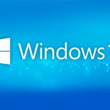 La versión RTM de Windows 10 estaría lista para junio