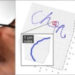 mueves los dedos en la realidad virtual