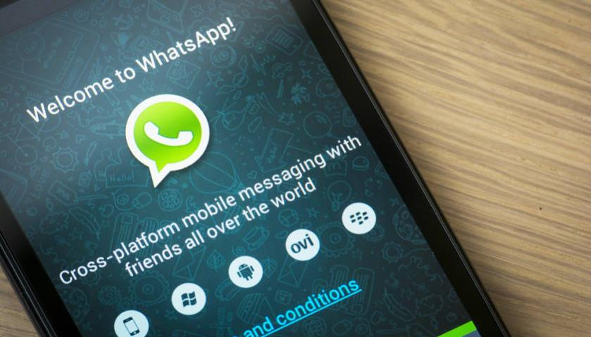 Seguridad para mis chats en whatsapp