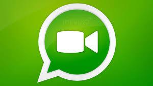 Video llamadas Whatsapp