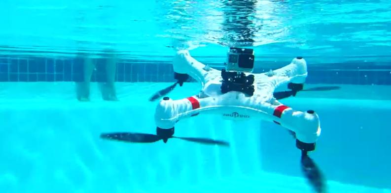 mariner-drone