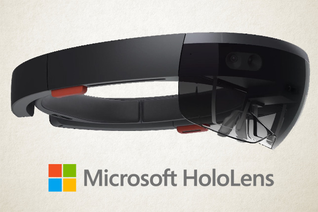 HoloLens De Microsoft.